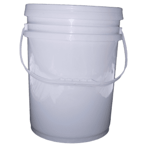 Settling Tank/Storage Bucket no valve