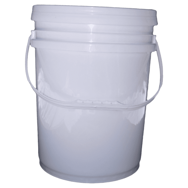Settling Tank/Storage Bucket no valve