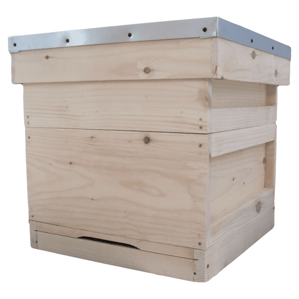 Browse national beehives