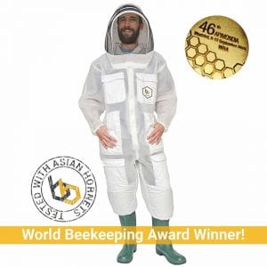 BB Wear Ultra ventilated bee suit