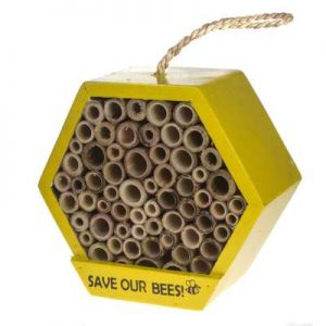 Bee-bug-house-hexagonal-save-our-bees