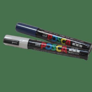 Bee marker pen