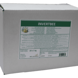 Invertbee 10 x 1kg pouch