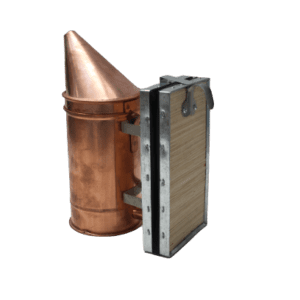 Copper Bee Smoker